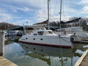 Used Manta Mark II Catamaran Sailboat For Sale