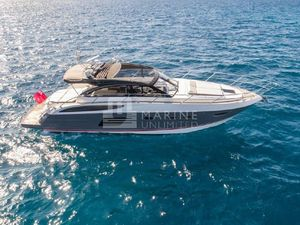 Used Princess V48 Open Motor Yacht For Sale