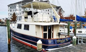 Used Cherubini 50 Cruiser Boat For Sale