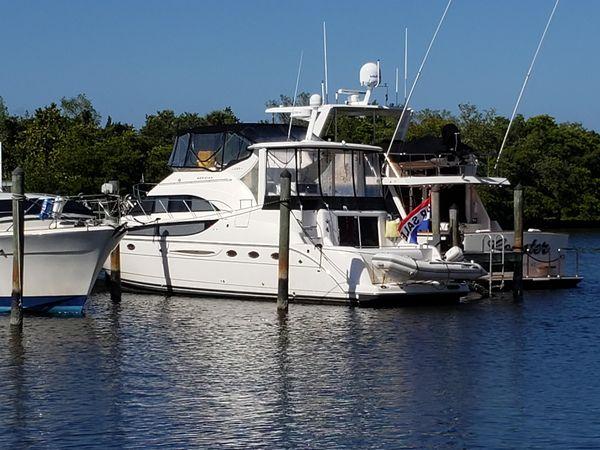 Used Meridian 459 Motoryacht Motor Yacht For Sale