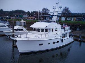 Used Nordhavn 52 Motor Yacht For Sale