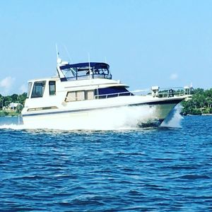 Used Vista Flushdeck Motor Yacht Motor Yacht For Sale