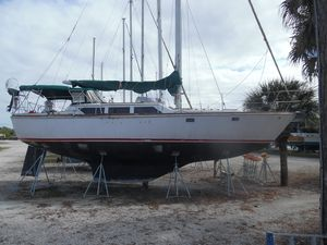 Used Gulfstar 39 Sailmaster MKII Antique and Classic Boat For Sale