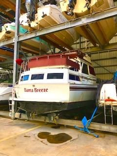 Used Marinette 37 Motor Yacht Motor Yacht For Sale