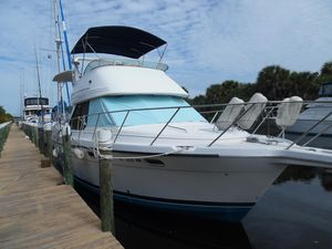 Used Bayliner 3587 Motoryacht Motor Yacht For Sale