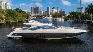 Used Azimut Sport Motor Yacht For Sale