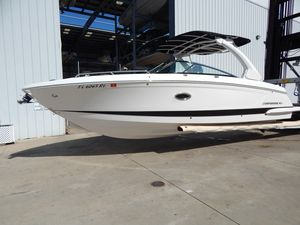 Used Chaparral 287 SSX Bowrider Boat For Sale