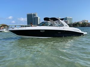 Used Sea Ray 290slx Sports Cruiser Boat For Sale