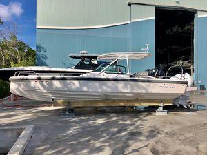 Used Axopar 28 TT Pilothouse Boat For Sale