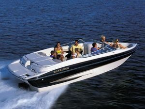 Used Glastron GX 255 Bowrider Boat For Sale