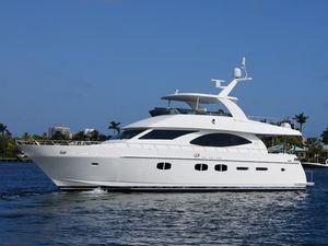 New Hargrave Open Bridge Motor Yacht For Sale