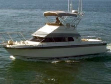Used Skipjack 25 Flybridge Sports Boat For Sale