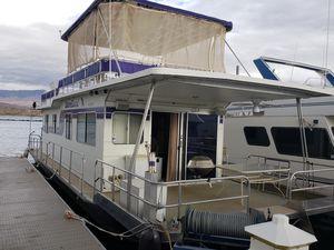 Used Jamestowner Cruiser Boat For Sale