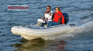 New Gala A 300 HQ Inflatable Boat For Sale