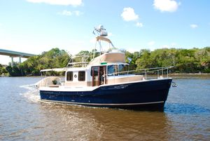 Used Ranger Tugs 31 Command Bridge Trawler Boat For Sale