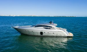 Used Pershing 72 High Performance Boat For Sale