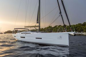 New Dufour 56 Cruiser Sailboat For Sale