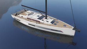 New Dufour 530 Cruiser Sailboat For Sale