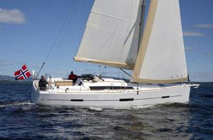 New Dufour 412 Racer and Cruiser Sailboat For Sale