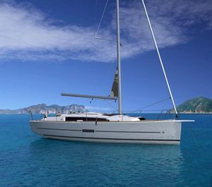 New Dufour 360 Cruiser Sailboat For Sale