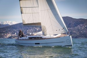 New Dufour 310 Cruiser Sailboat For Sale