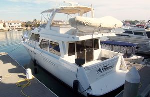 Used Navigator 4800 Motoryacht Motor Yacht For Sale
