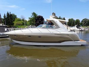 Used Formula 34 Cruiser Boat For Sale