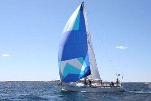 Used Nautor Swan MKI Racer and Cruiser Sailboat For Sale