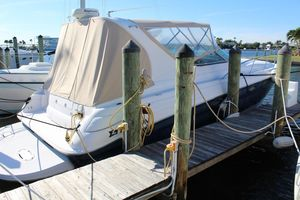 Used Larson 370 Cabrio Motor Yacht For Sale