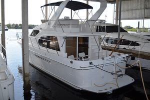 Used Ocean Alexander 48 Altus Motor Yacht For Sale