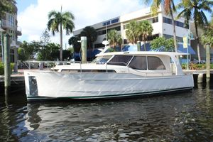 Used Greenline 33 Motor Yacht For Sale