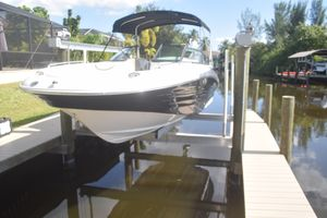 Used Southwind 2400 SD Bowrider Boat For Sale