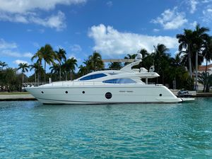 Used Aicon 64 Motor Yacht For Sale