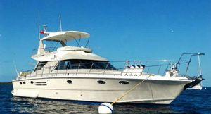 Used Riva Super Corsaro 60 Motor Yacht For Sale