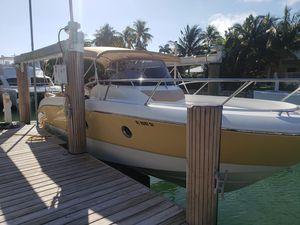 Used Sessa Marine Key Largo 28 Bowrider Boat For Sale