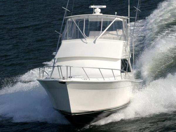 Used Egg Harbor 43 Sportyacht Motor Yacht For Sale