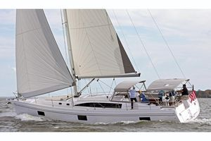 New Catalina 545 Cruiser Sailboat For Sale