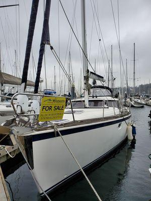 Used Wauquiez 43 Pilot Saloon Pilothouse Sailboat For Sale