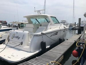Used Tiara Soveran Cruiser Boat For Sale