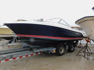 Used Pursuit DC 235 Dual Console Other Boat For Sale