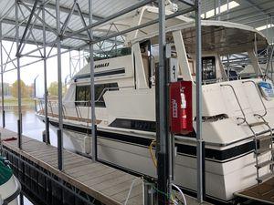 Used Vista 43 Motoryacht Motor Yacht For Sale