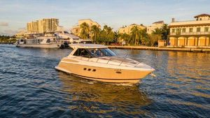 Used Regal 42 Sport Coupe Motor Yacht For Sale