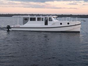 "Used Great Harbour ""tt35"" Motor Yacht For Sale"