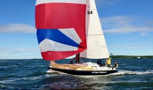 Used C&c 99 Sloop Sailboat For Sale