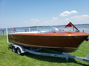Used Chris-Craft Holiday Other Boat For Sale