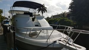 Used Mainship 34 MY Motor Yacht For Sale