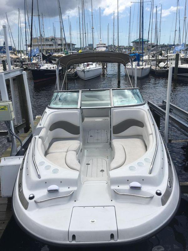Used Crownline 230 BR Bowrider Boat For Sale