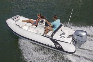 New Walker Bay Generation 450 Tender Boat For Sale