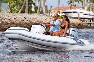 New Walker Bay Generation 12 LTE Tender Boat For Sale