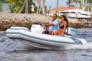 New Walker Bay Generation 11 LTE Tender Boat For Sale